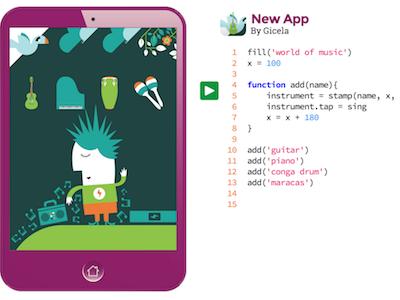 JS App