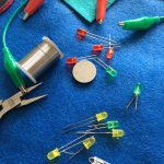 Soft circuits for wearable tech