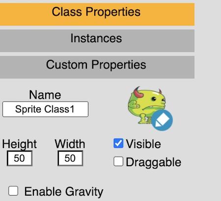 Gameblox game design