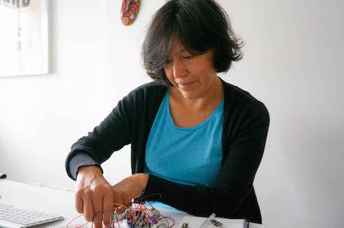 Gicela Morales